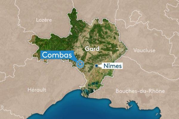 Combas (Gard)