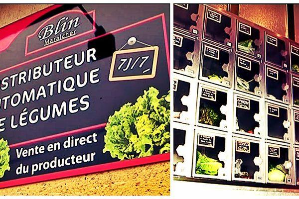 Des légumes fraîcheur garantie 7 jours sur 7.