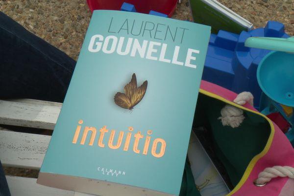 Intuitio, le dernier roman de Laurent Gounelle (Calmann Lévy)