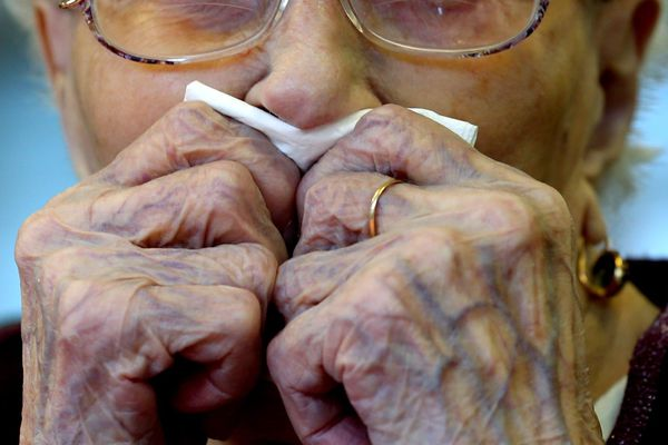 13.000 personnes ont succombé à la grippe cette année dont 93% ont plus de 65 ans