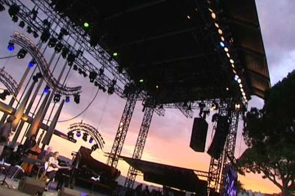 La scène mythique de Jazz à Juan réserve cette année encore une très belle programmation.