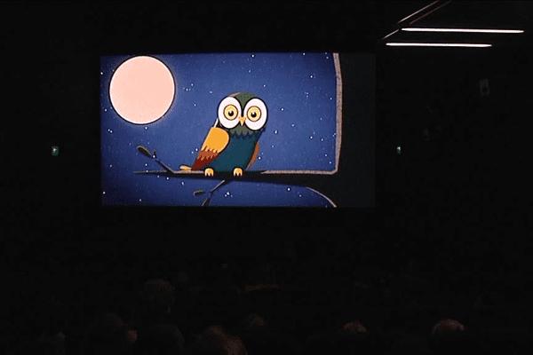"""6e festival """"On Cartoon dans le Grand Lyon"""""""
