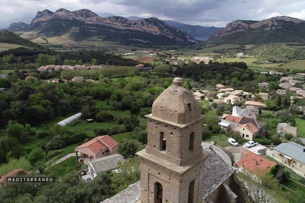 Le village de Patrimonio face au Covid à voir dans le magazine Mediterraneo, sur France 3 Provence-Alpes Côte d'Azur