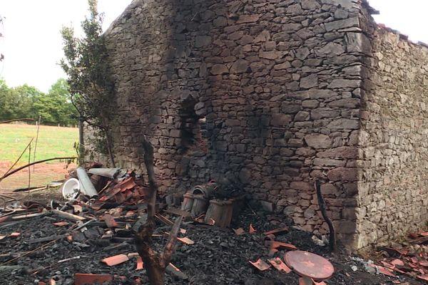 3 jeunes interpellés pour les incendies volontaires de Bellac en juillet 2020