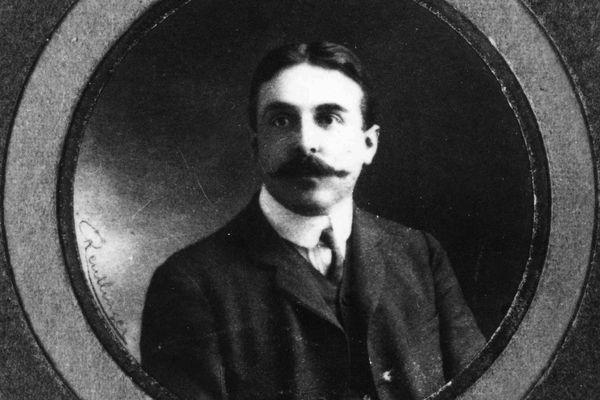 Tanguy Malmanche en-dro da 1906