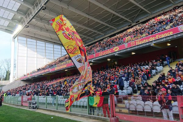 Le Stade Bollaert-Delelis