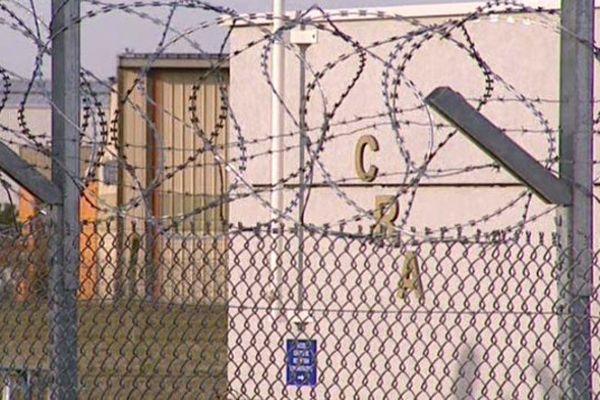 Le Centre de Rétention de Toulouse sur la commune de Cornebarrieu