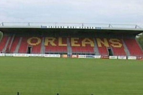 Le match aura lieu au stade de la Source où l'US Orléans.