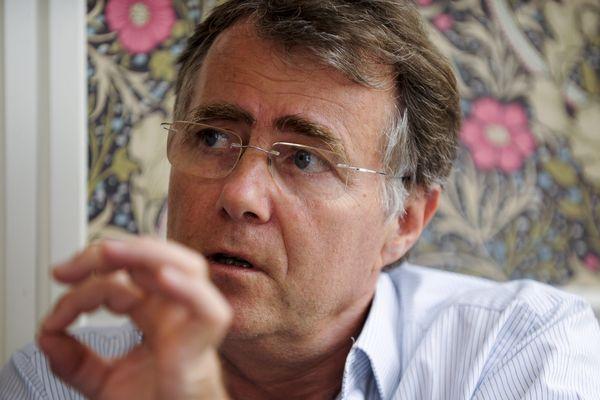 Serge Grouard démissione du conseil municipal d'Orléans.