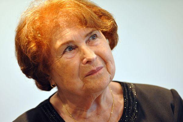 Ida Grinspan, une des dernières survivantes de la Shoah, est décédée dans les Deux-Sèvres, à l'âge de 89 ans.