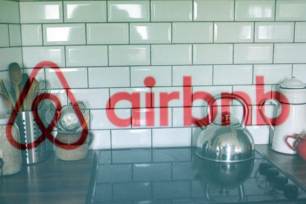 Il y aurait trop de locations Airbnb dans le centre-ville de Colmar (Haut-Rhin).