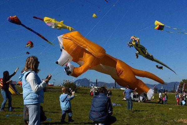 La Roche-Blanche (Puy-de-Dôme) : Cervolix, manifestation créée en 1995, n'aura pas lieu en 2015. Les organisateurs annoncent la fin de l'aventure, faute de financement.