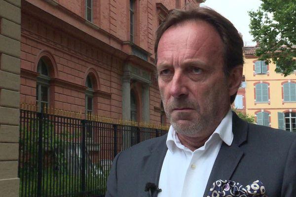 La défense de Cédric Jubillar s'étoffe : le mari de Delphine Jubillar a fait appel à deux pénalistes toulousains, dont Alexandre Martin.