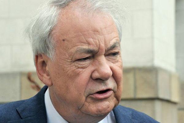 Le maire de Nantes Patrick Rimbert, demande au préfet de faire interdire le spectacle de Dieudonné au Zénith