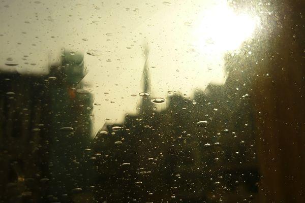 Pluies ou averses ce mercredi en Normandie, et du vent en fin de journée