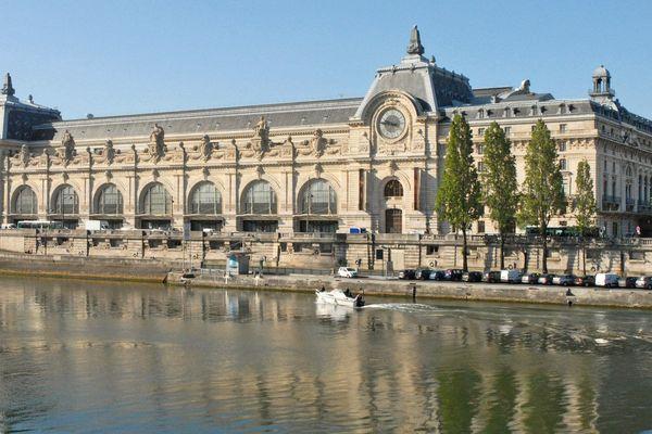 Le musée d'Orsay sera le premier à ouvrir tous les jours de la semaine, à partir du 2 novembre