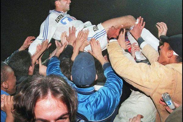 La victoire contre le PSG en Coupe de France en 1997 a marqué l'histoire du club.