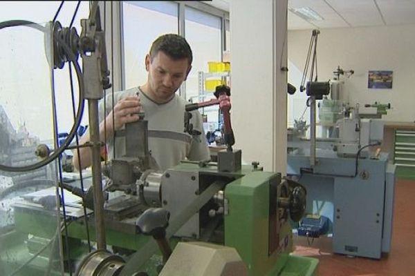 Moving Magnet Technologies à Besançon