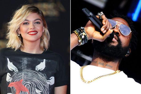 """Louane sort son nouveau single """"Donne moi ton coeur"""", écrit par le rappeur belge Damso."""