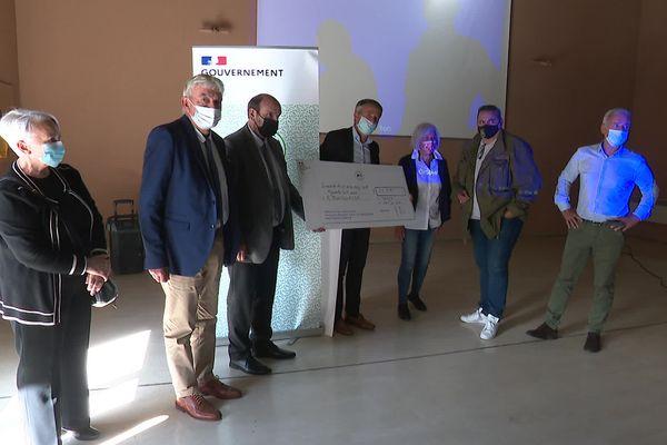 Une enveloppe globale de 435 698 euros a été attribuée à la région Corse. Deux associations en ont déjà bénéficié.