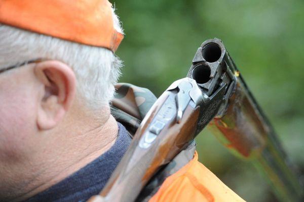 Au cours de la dernière saison, l'OFB a enregistré 141 accidents de chasse au total, dont 11 mortels (illustration).