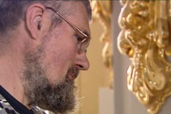 Daniel Kern, le facteur d'orgue alsacien, mondialement réputé, disparaît à l'âge de 69 ans