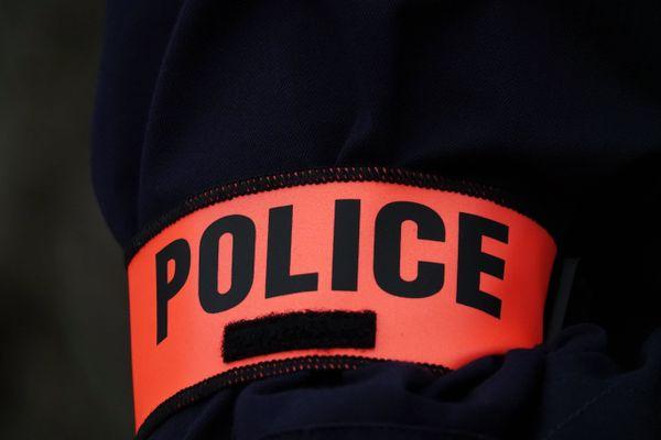 Saisie de drogue suite à une arrestation à Saint-Priest par la BAC du Rhône