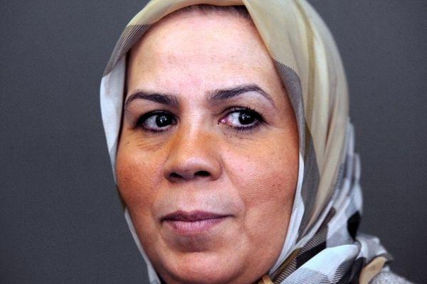 Latifa Ibn Ziaten est la mère de Imad Ibn Ziaten, la première victime de Mohamed Merah.