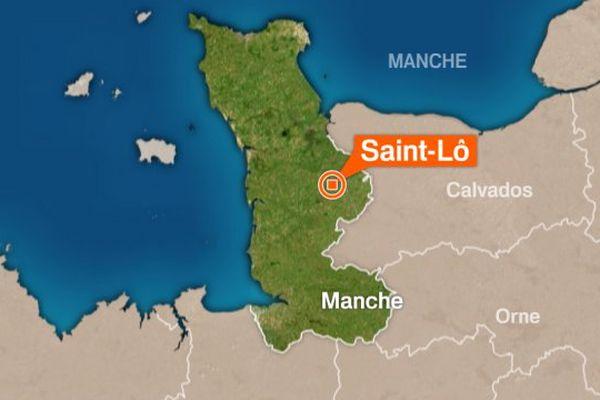 Un rassemblement est prévu à Saint-Lô ce samedi à 16h30 en hommage aux victimes de Nice. La fête populaire et le feu d'artifices initialement prévus ont été reportés.