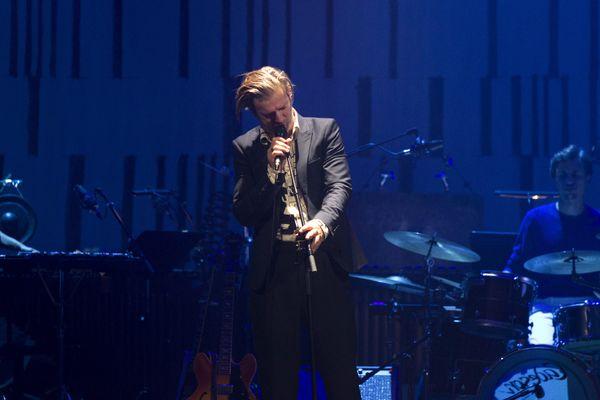 Le 6 juin, Bertrand Belin sera à la Coursive de La Rochelle, un concert organisé par La Sirène