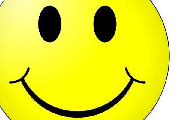 La couleur du smiley indiquera le niveau d'hygiène du restaurant.