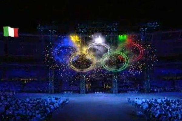 Stadio olympico de Turin - 2006