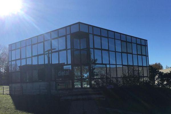 L'entreprise Diétal à Saint-Georges-de-Mons emploie plus de 130 personnes.
