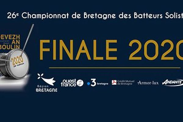 Finale de la 26ème édition des Championnats de batteurs solistes