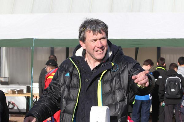 Pascal MACHAT