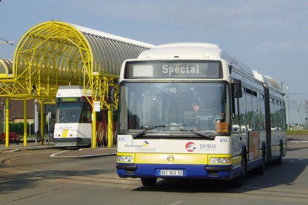 """Les """"DKbus"""" gratuits l'an prochain"""