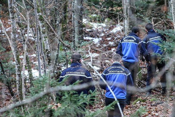 Le 5 décembre 2015, un randonneur meurt d'une balle perdue en forêt