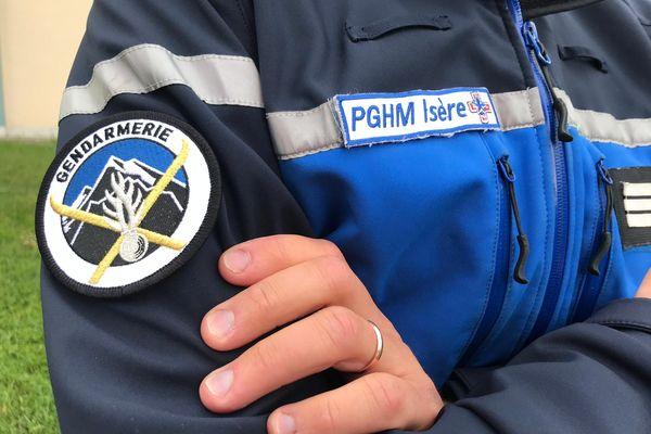 Le PGHM de l'Isère - Photo d'illustration