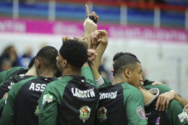 A l'image de l'ADA Blois Basket, de beaux succès sur les terrains
