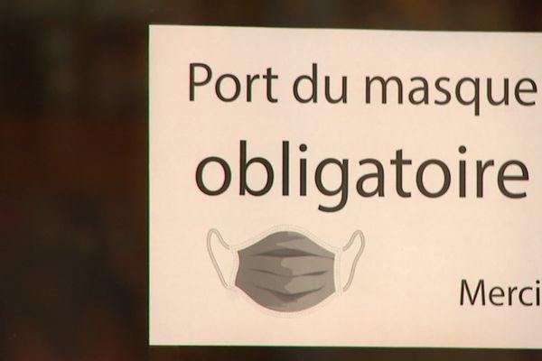 Royan Le Port Du Masque Devient Obligatoire Dans Une Zone Plus Large De La Ville