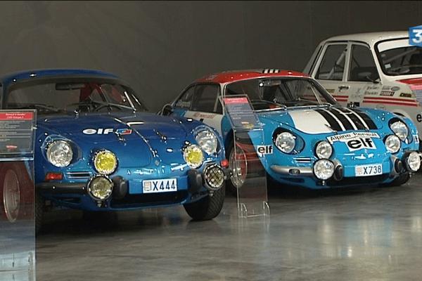 En 1996, Agostino Turuani, immigré italien et résident monégasque, est tombé amoureux du circuit automobile d'Issoire dans le Puy-de-Dôme. 20 ans plus tard, l'histoire dure toujours.