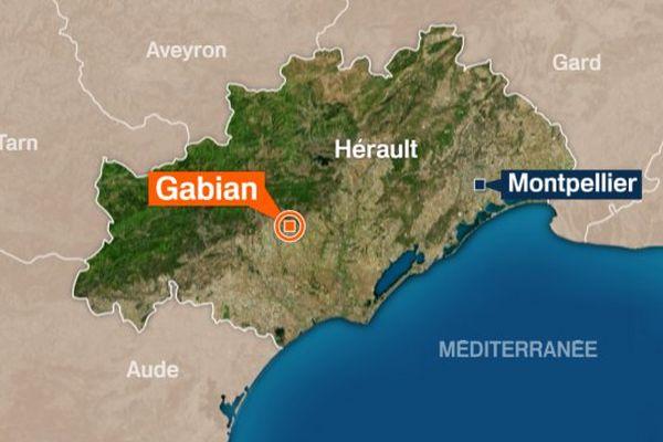 Gabian (Hérault)