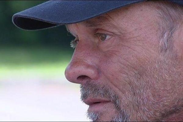 Après 15 jours de grève, Christian Douay a cessé sa grève de la faim.