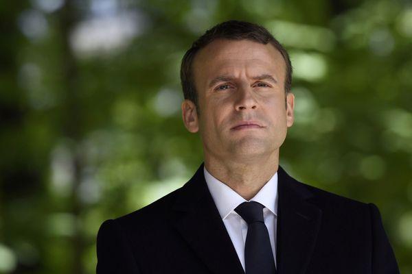 La liste des candidats aux législatives du parti d'Emmanuel Macron, élu président de la République le 7 mai 2017, est désormais connue. En Auvergne-Rhône-Alpes, ils sont 53.