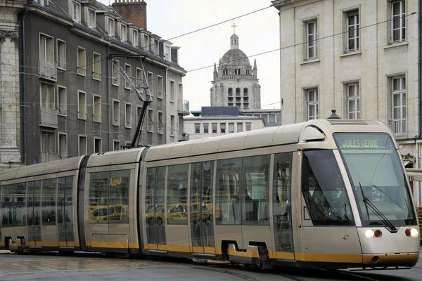 Plus d'une quinzaine de projets d'urbanisme devraient être achevés à Orléans dans les années 2020. Photo d'illustration.