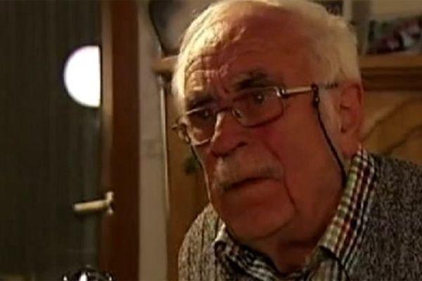 Werner Christukat faisait partie des SS présents à Oradour le 10 juin 1944.