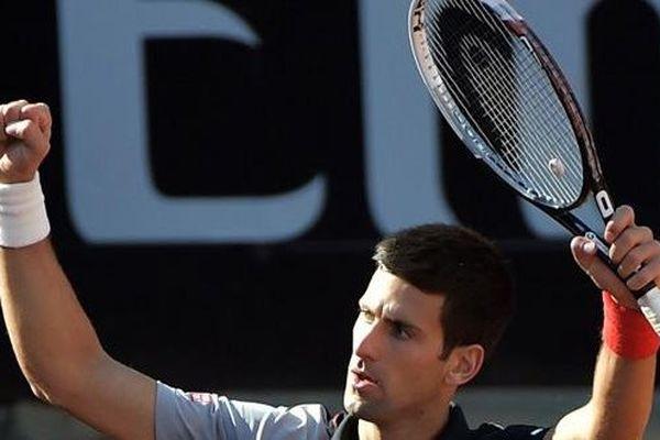 Djokovic fait tomber Nadal à Rome