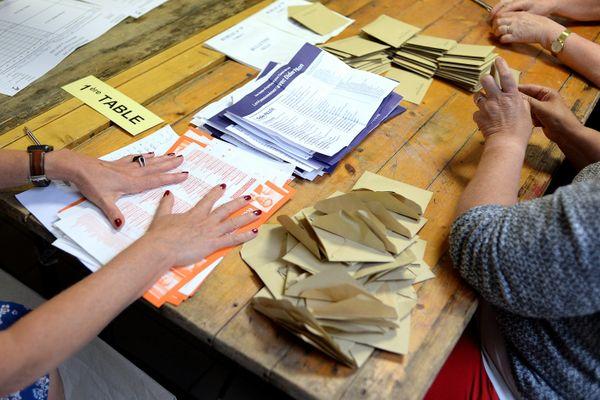 Les élections départementales et régionales se tiendront les 20 et 27 juin prochain. Photo d'illustration
