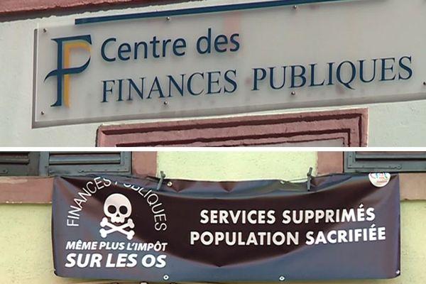 Les trésoreries seront supprimées au profit de centres de Services de Gestion Comptable