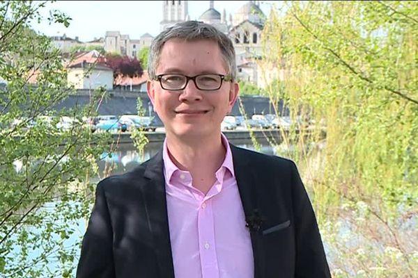 Sébastien Bouwy, Rédacteur en Chef de l'édition locale France 3 Périgords depuis mai 2015